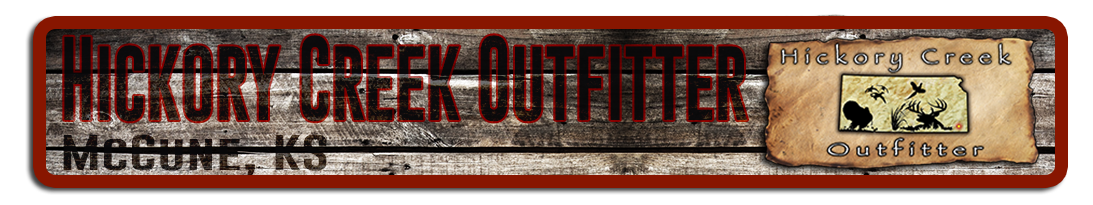 Hickory Creek Outfitter